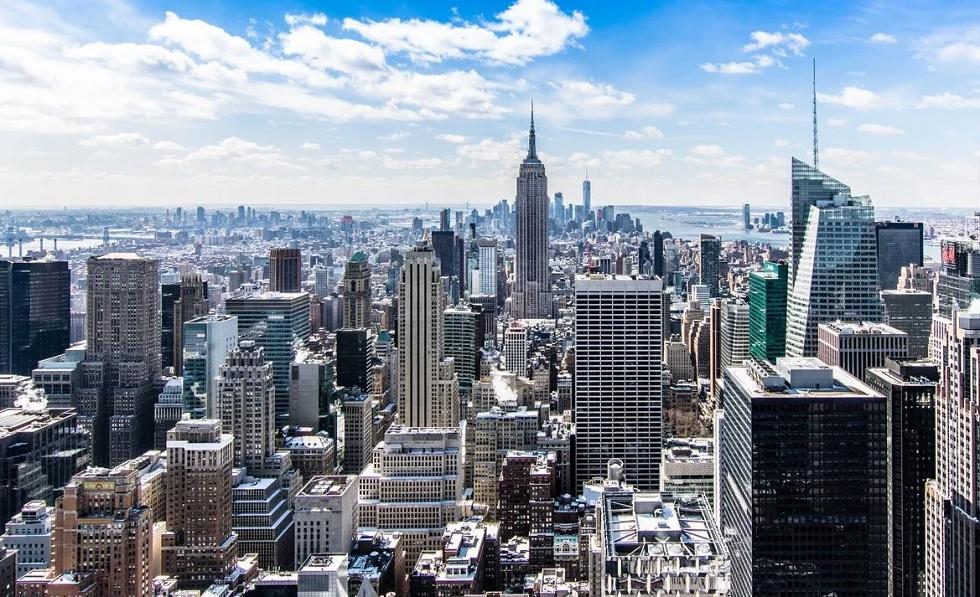 Нью-Йоркте төтенше жағдай енгізілді