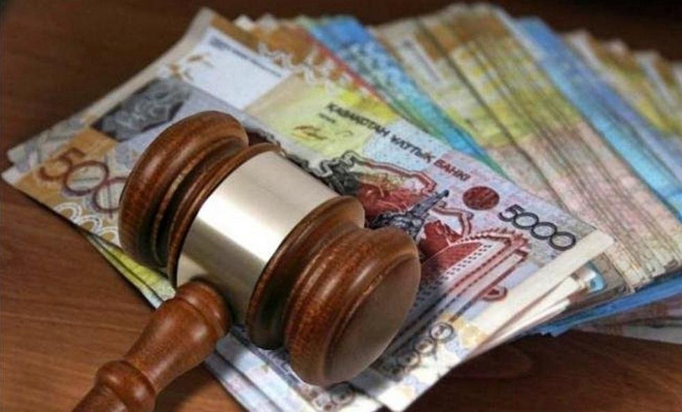 Жительницу Мангистау оштрафовали за нецензурную брань