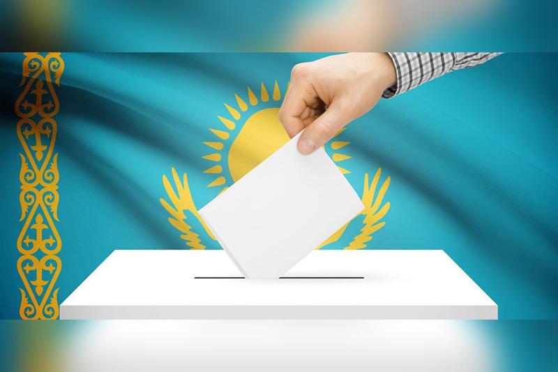 Кандидаты в президенты РК должны выдвинуть свои кандидатуры до 28 апреля 2019