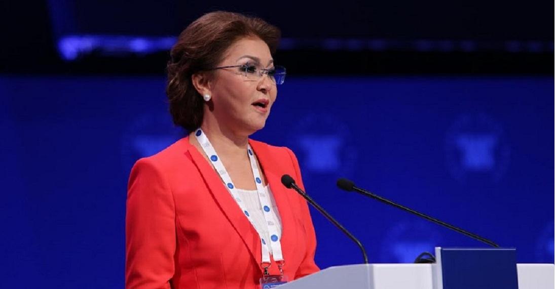 Дарига Назарбаева прокомментировала досрочные президентские выборы в Казахстане