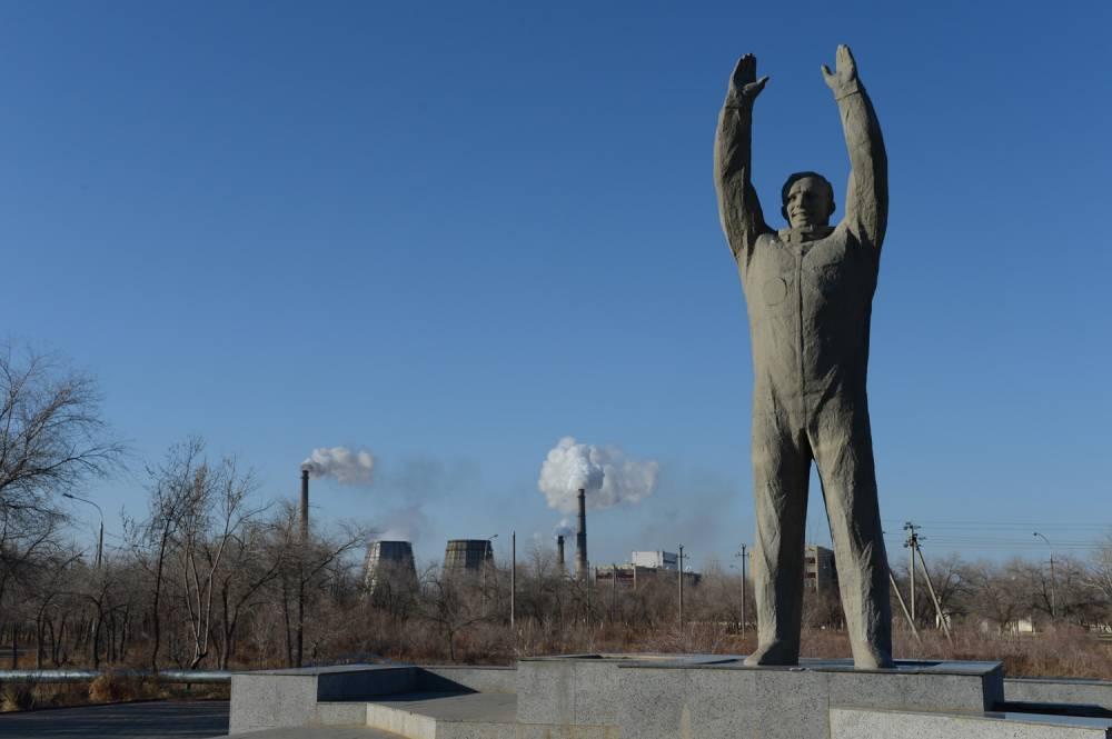 Город Байконыр может выйти из аренды Россией
