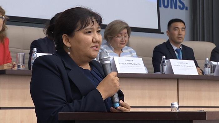 Внеочередные выборы помогут дальнейшему росту страны - представители профсоюзов Алматы