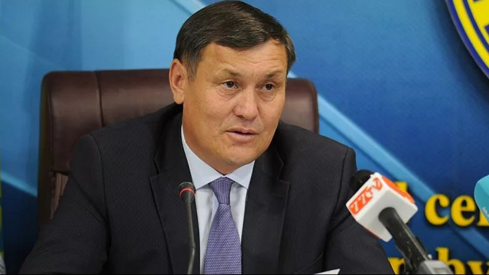 Новый аким назначен в Талдыкоргане