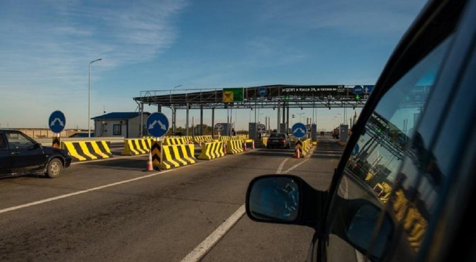В 2021 году станут платными 13 дорог в Казахстане