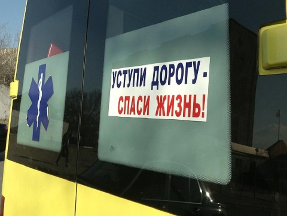 Почти два десятка водителей, не пропустивших скорую, оштрафовали в Павлодаре