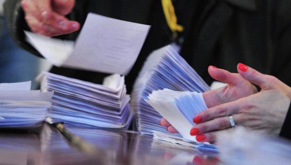На внеочередные выборы приедут около 1700 международных наблюдателей