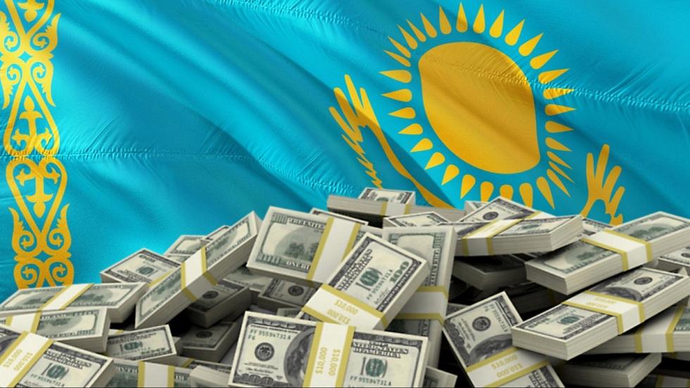 Страны ЕС сократили инвестиции в Казахстан
