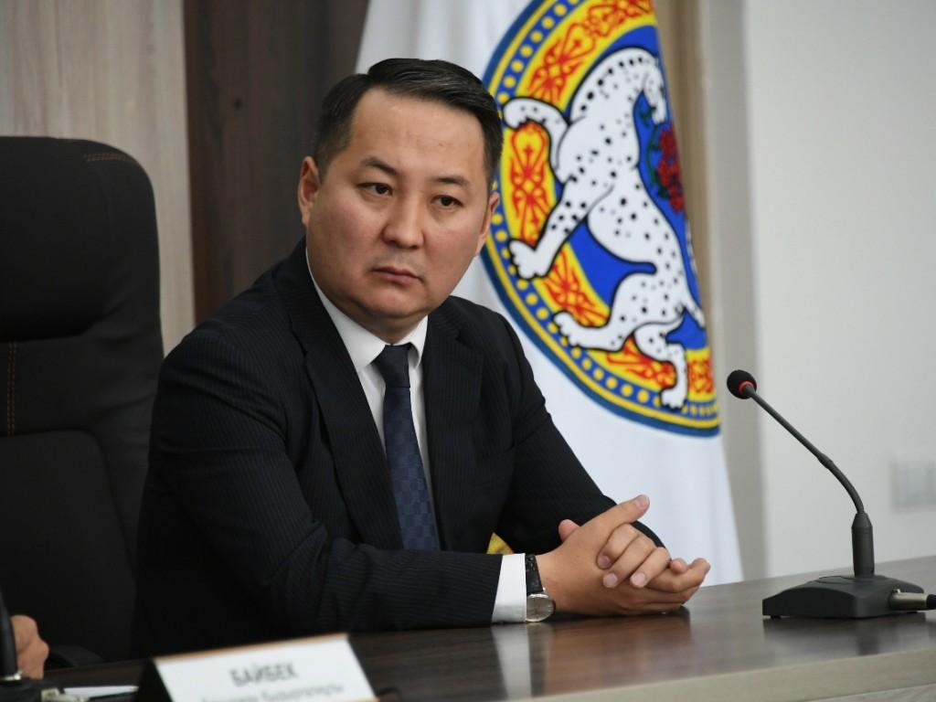 Задай вопрос акиму: на этой неделе в диалог с алматинцами вступит глава Наурызбайского района