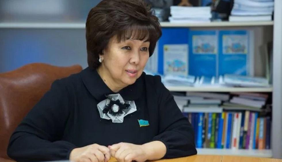 В Казахстане не хватает квалифицированных психологов - Загипа Балиева
