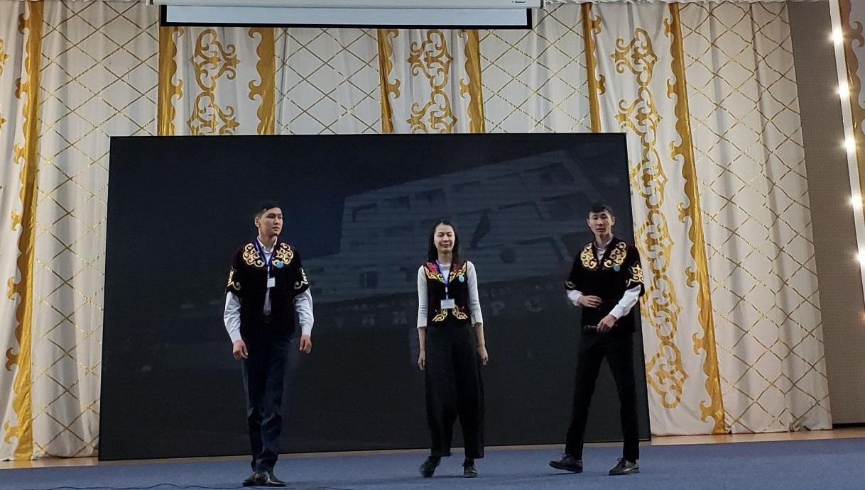 Павлодарда болашақ журналистердің олимпиадасы өтуде