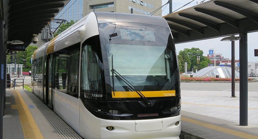Трамвай будущего: аким столицы заявил о приостановке строительства LRT