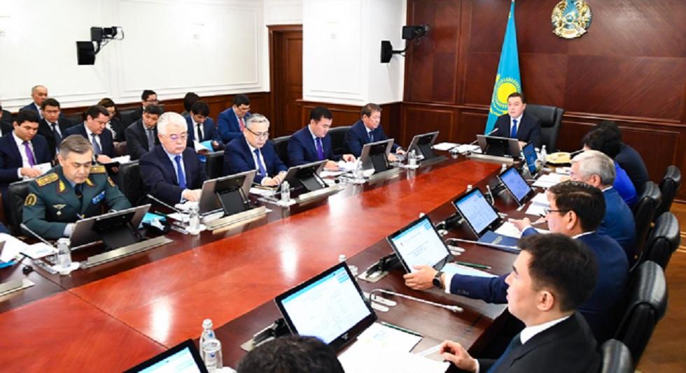 Уровень безработицы в Казахстане за первый квартал составил 4,8%