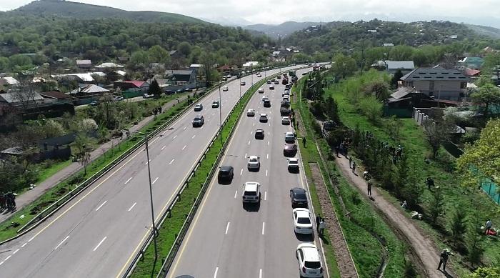 Камеры наблюдения в Алматы помогли снизить смертность на дорогах и повысить культуру вождения - эксперты
