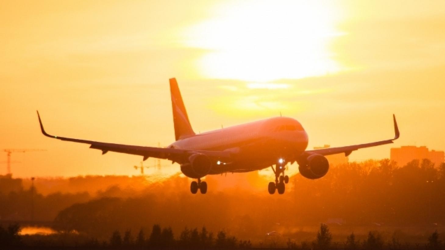 Казахстанцы не смогут летать в Индию рейсами Air Astana до конца мая