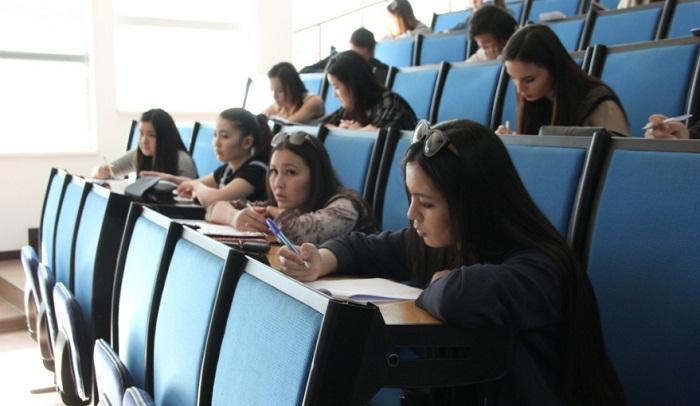 71% алматинских студентов никогда не сталкивались с коррупцией - опрос