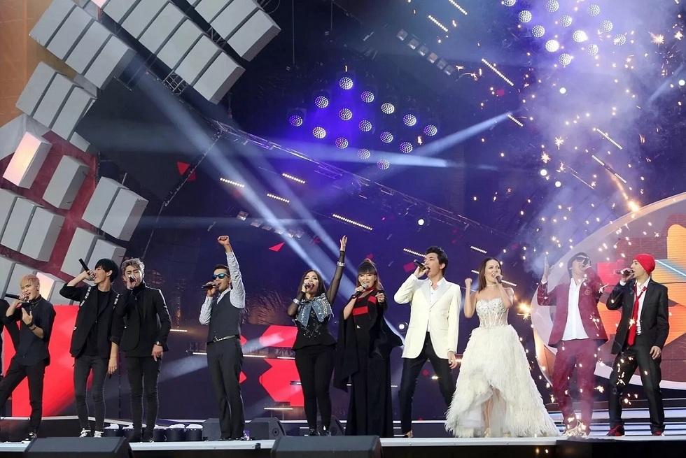 Каждый казахстанец сможет выбрать участников музыкального фестиваля Star of Asia