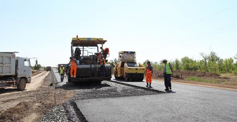 4 тысячи км дорог построят и отремонтируют на 200 млрд тенге в Казахстане (интервью)