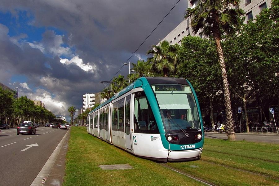 Для строительства LRT  в столице ищут финансирование