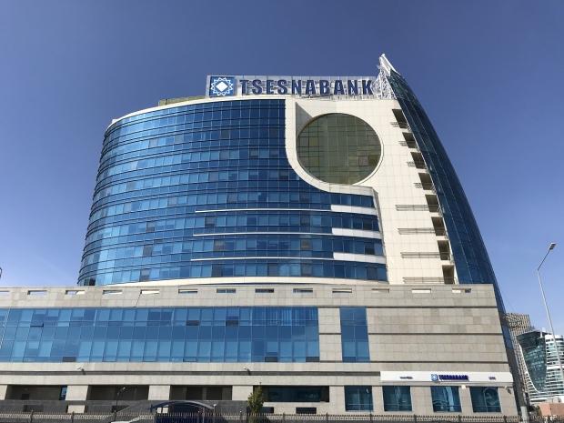 Цеснабанк и First Heartland Bank подпишут договор о присоединении