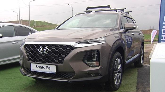Алматыда Hyundai автомобильдерін шығаратын зауыт салынады