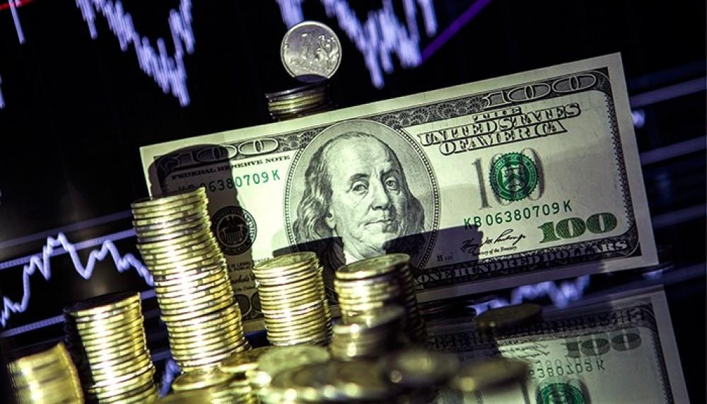 Курс валют на 23 апреля