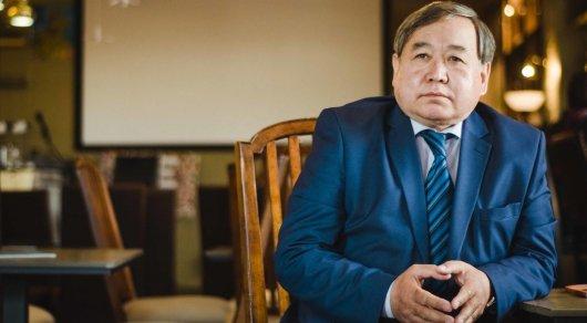 Документы в ЦИК сдал первый кандидат в президенты