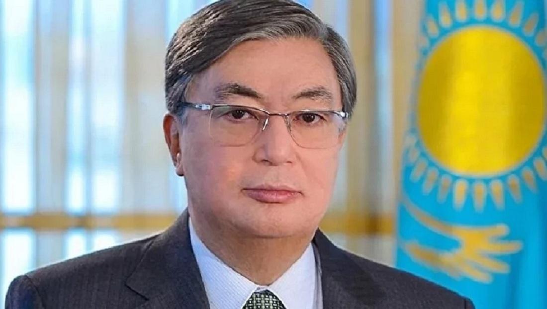 Касым-Жомарт Токаев обратился в Конституционный Совет РК