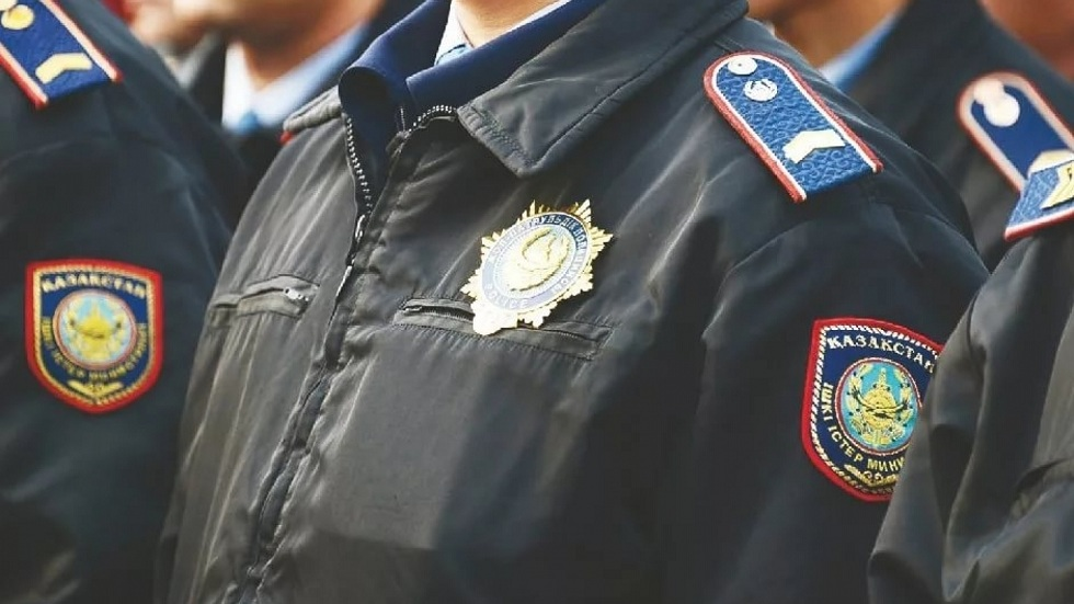 В Петропавловске ограбили гражданина Португалии