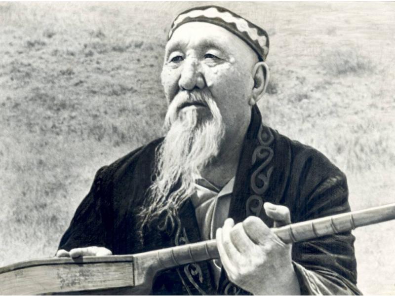 135 лет композитору Кенену Азирбаеву: в Алматы представили фильм