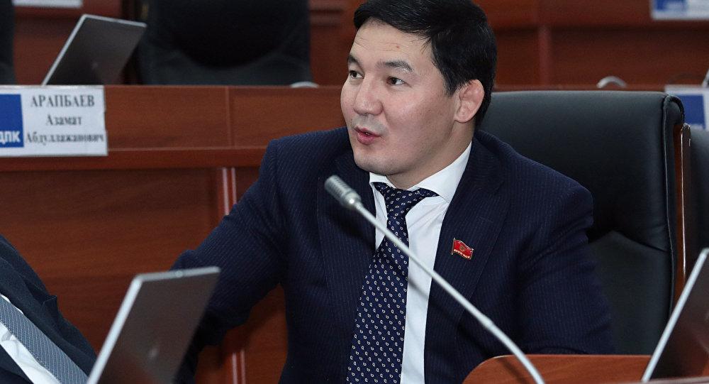 Экс-депутата Кыргызстана осудили на 10 лет в Казахстане