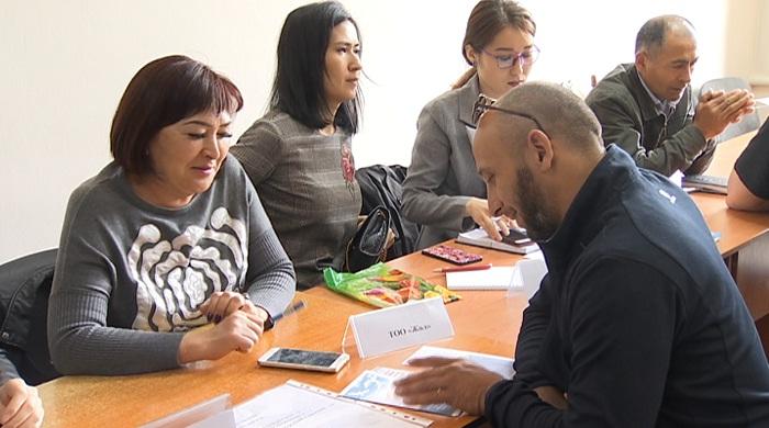 Для граждан с судимостью организовали ярмарку вакансий в Алматы