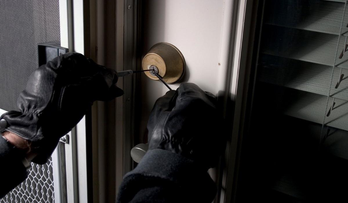 В Алматы пресечена преступная деятельность серийных «домушников»