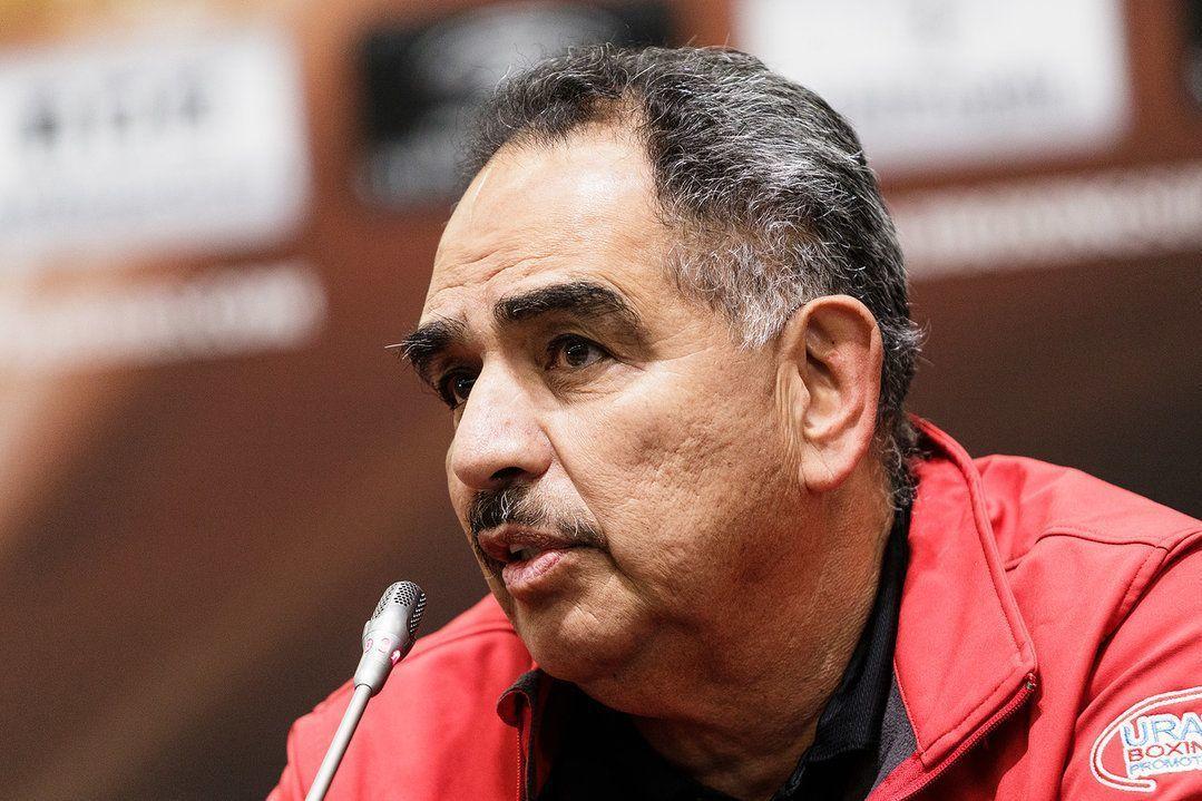 «Жадность и неблагодарность»: Абель Санчес прокомментировал расставание с Головкиным