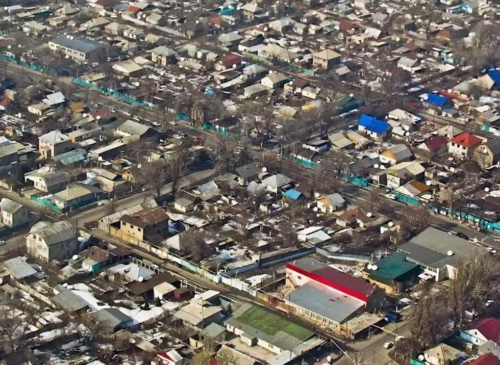 Открытый разговор с акимом: что волнует жителей Турксибского района