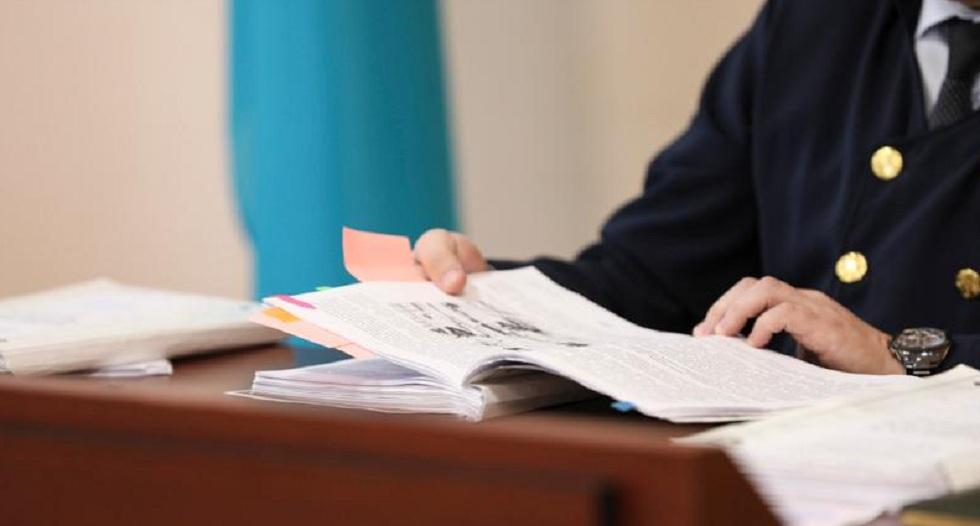 Тоқаевтың ұсынуымен Жоғары соттың бес судьясы қызметінен босатылды