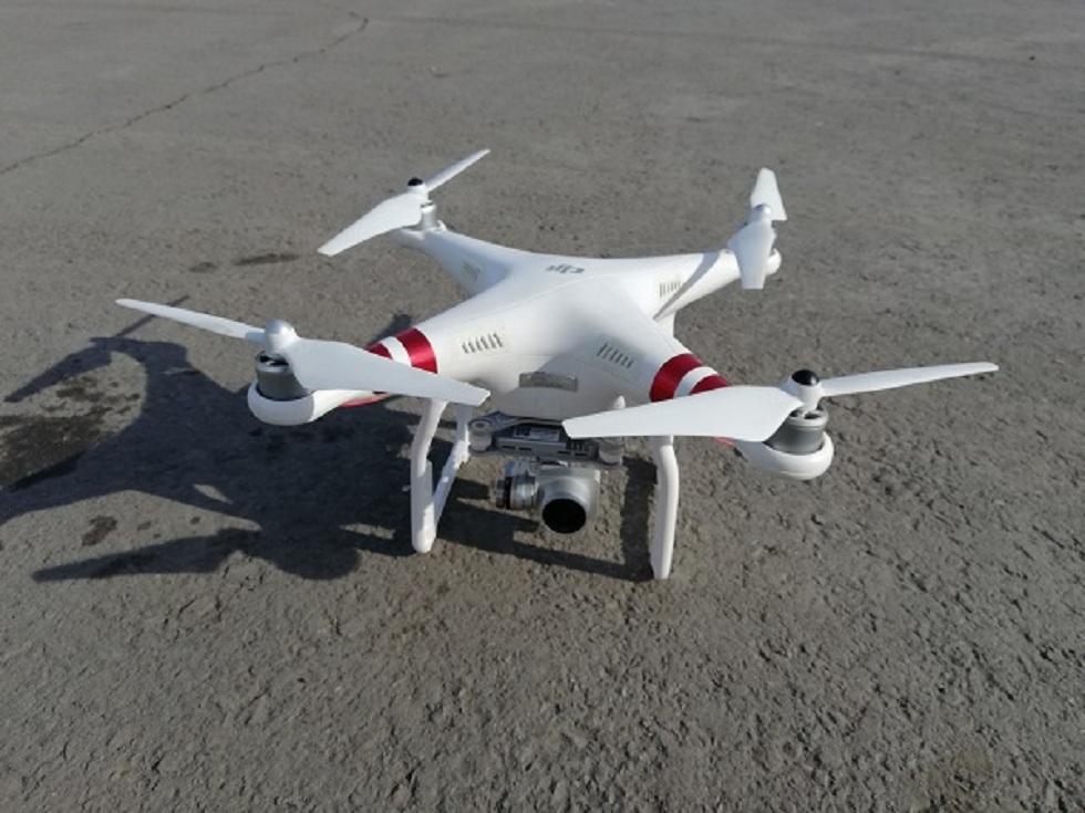 Квадрокоптеры используют для раскрытия краж скота в СКО