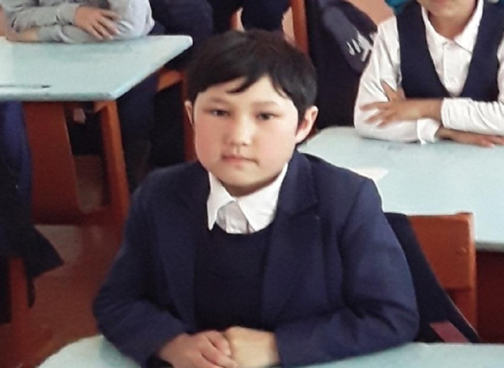 Не пришла из школы: 9-летняя девочка пропала в Каратау
