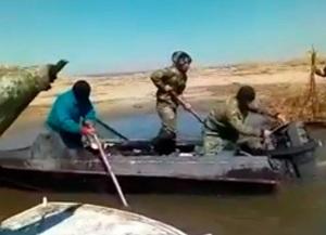 10 браконьеров напали на 2-х инспекторов в Восточном Казахстане (видео)