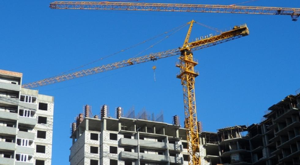 Алматы переживает строительный бум