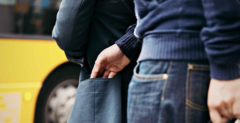 Почти 200 карманников задержаны в Алматы с начала года (ФОТО)