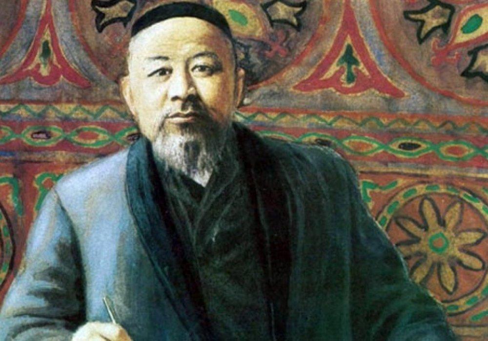 Казахстан готовится отметить 175-летие Абая