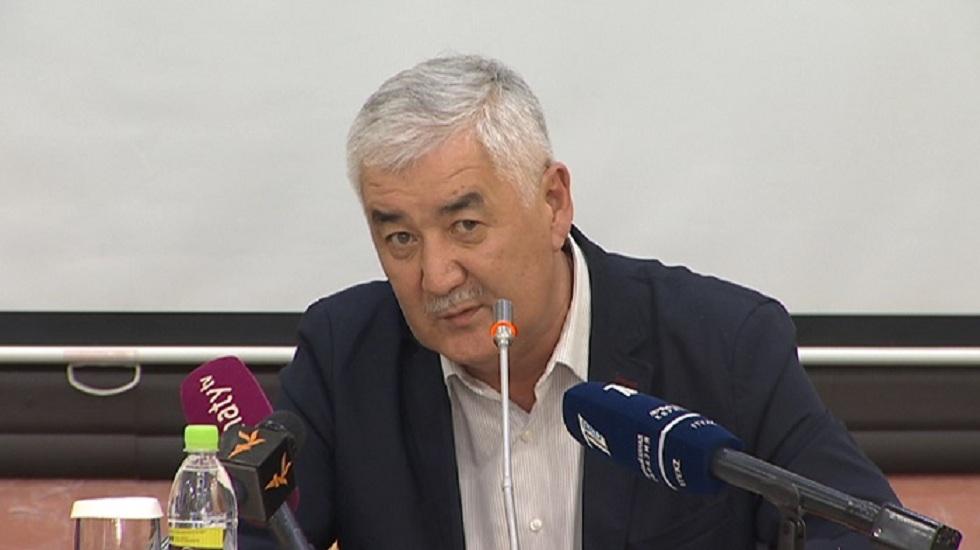 Национал-патриотическое движение «Ұлт тағдыры» выдвинуло кандидата на выборы Президента РК