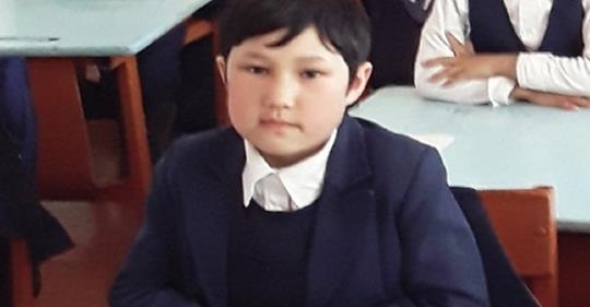 Полиция Жамбылской области разыскивает убийцу 9-летней Аруай