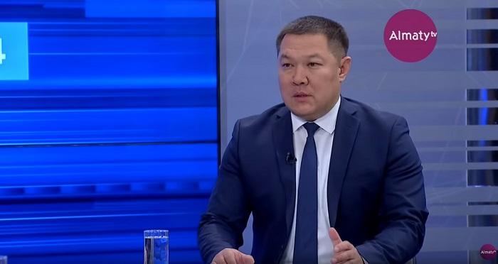 """Акимат Алатауского района ответил на несколько сотен вопросов зрителей телеканала """"Алматы"""""""