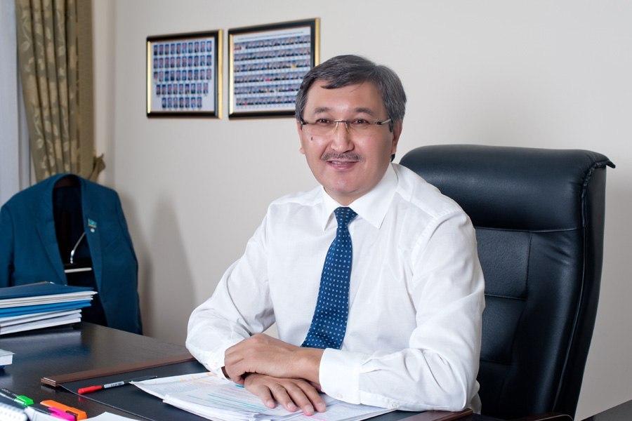 Талгат Ергалиев не будет участвовать в президентских выборах