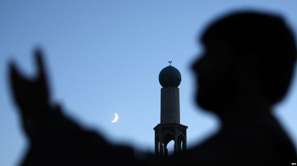 Месяц Рамазан стартует 6 мая