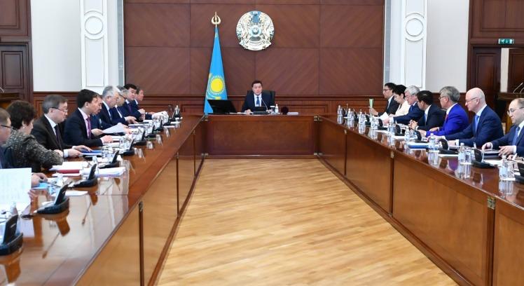 В казахстанских сёлах построят дороги, отремонтируют школы, детсады и больницы