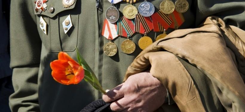 Ветеранам ВОВ в Алматы выплатили по 250 тыс тенге