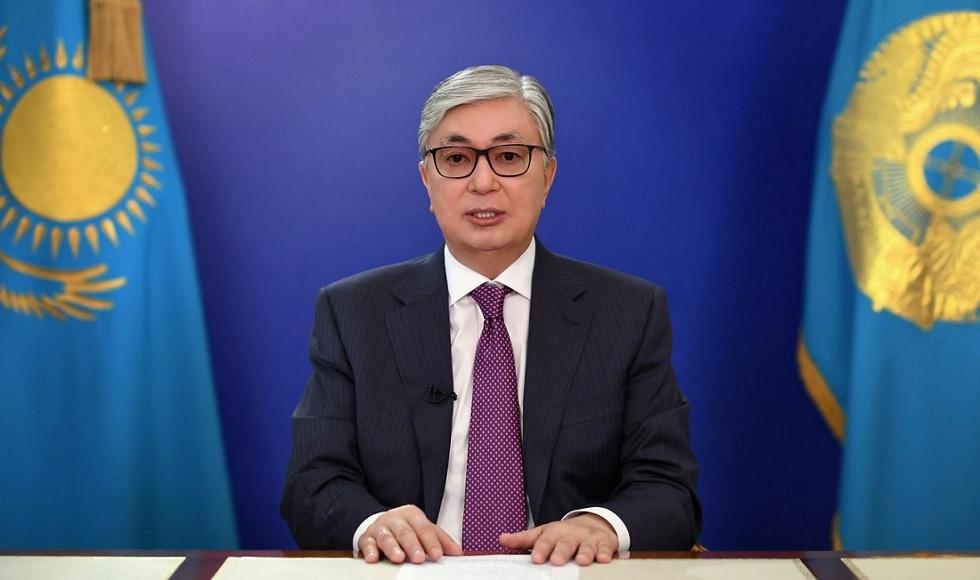 Касым-Жомарт Токаев официально получил допуск на выборы президента РК