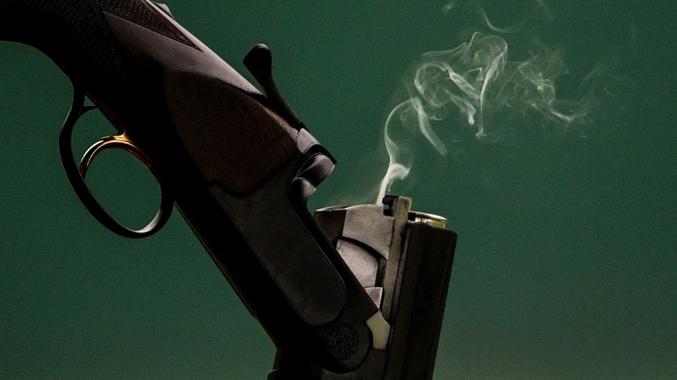 Стрелка по полицейским осудили в Алматы